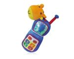 Музыкальная игрушка Телефон Жираф