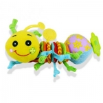 Развивающая игрушка Biba Toys Гусеница