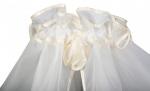 Балдахин для кроватки BamBola 400х150 см