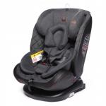 Baby Care Детское автокресло Shelter Isofix. 0-36 кг поворотное -