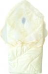 Конверт-одеяло   вуаль (cъемная!!!) на выписку,Золотой гусь,лето