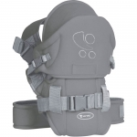 Кенгуру Traveller Comfort - это 3х позиционная переноска