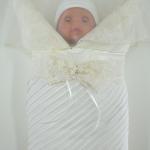 """Арт.-217 Конверт-одеяло на выписку """"Эстела"""", лето"""