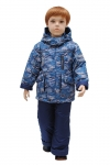 Комплект для мальчика А 108-15 (мал.80-98)