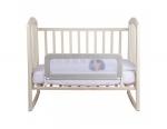 Бортик ограничитель для детской кроватки 90х34 см Alis